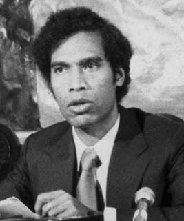 Timor-Leste: Xavier do Amaral e Nicolau Lobato condecorados no sábado a título póstumo