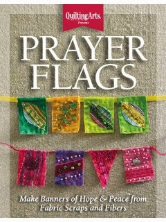 Prayer Flags in eBook