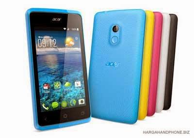 gambar Acer Z200