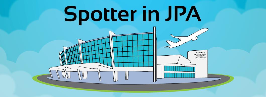 ✈ Spotter In JPA  ✈