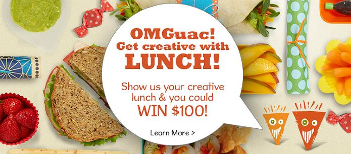 OMGuac contest