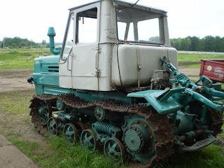 Т-40 (трактор)   Википедия