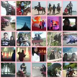Visit Thailand 2013
