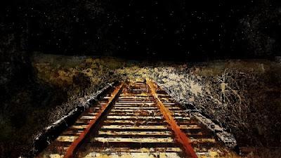 La via morta (Guillem Sostres Miranda)