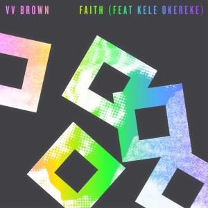 VV Brown featuring Kele Okereke