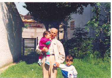 Ciao nonno........