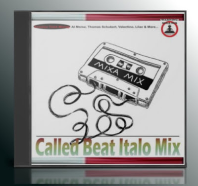 Called Beat Italo Mix - by Mixa Mix