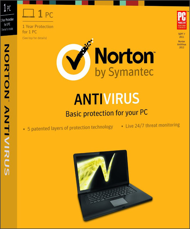 Norton anti virus 2017 with key gen