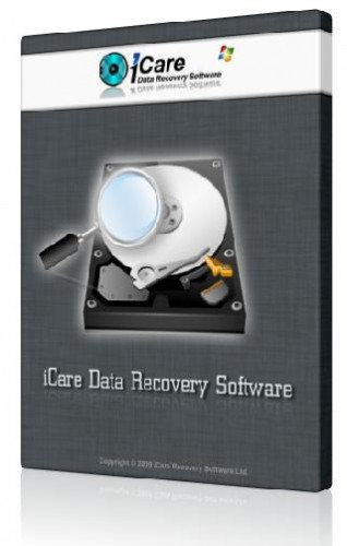 iCare Format Recovery Pro