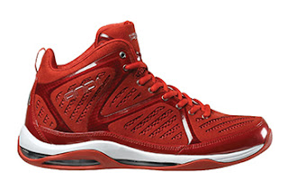 And1 Men's Basketball Shoe Empire Mid