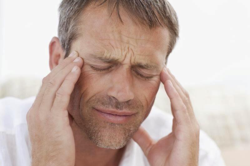 اسباب الصداع , تعرف على اسباب الشعور بالصداع Causes headaches