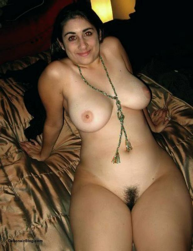 women Naked punjabi