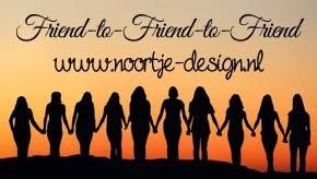 Ben jij al Noor! Vriendin?