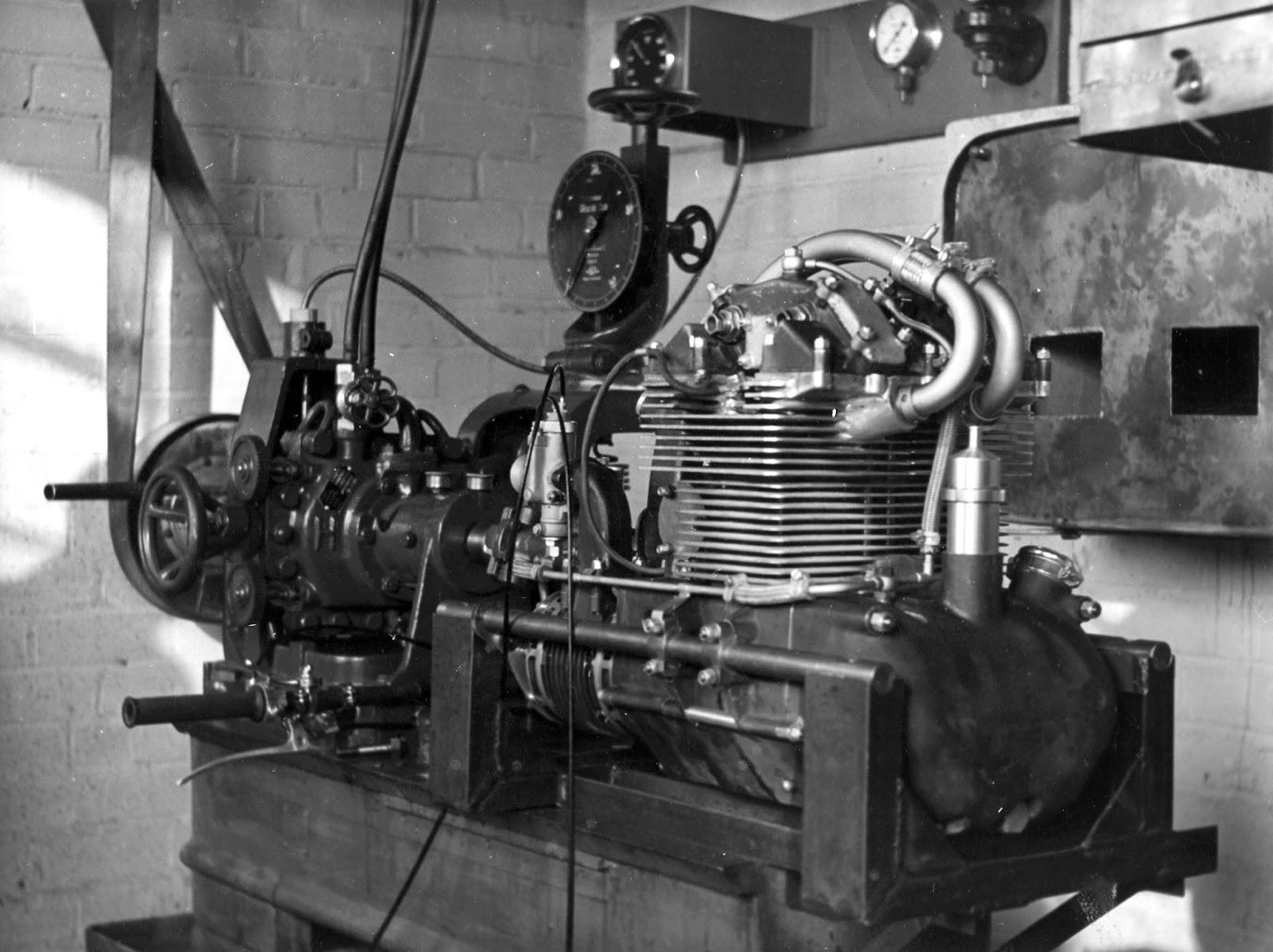 Engine Test Bench Setup Engine Free Engine Image For User Manual Download