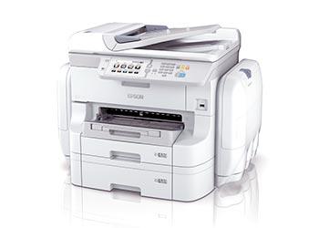 Epson WorkForce Pro WF-R8590