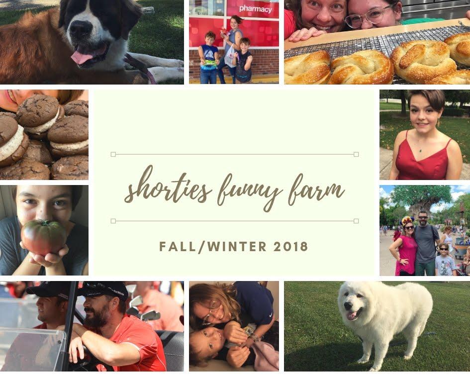 shorties funny farm