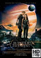 Jupiter Ascending (2015) hd