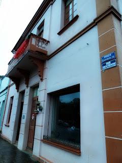 Casa Inocêncio de Mattos Miller,  Antônio Prado