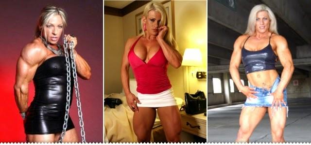 Hipernovas: Por que algumas mulheres querem se parecer com algo assim? (58 Imagens)