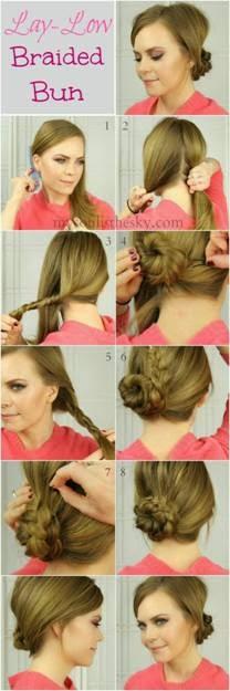 como fazer penteado de madrinha para festa a noite