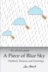 A Piece of Blue Sky