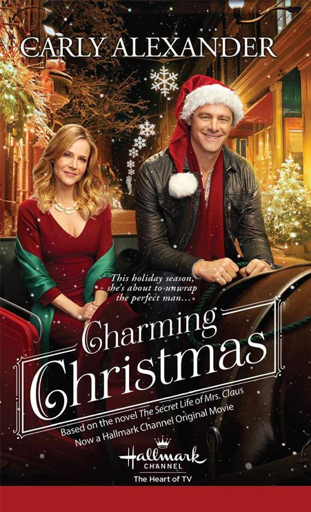 Its A Wonderful Movie Your Guide To Family Movies On Tv Hallmark Christmas Movie 39 Charming