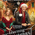 Hallmark Christmas Movie 'Charming Christmas' starring Julie Benz and David Sutcliffe