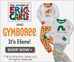 Eric Carle Fashion