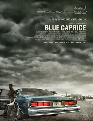 Blue Caprice – 2013