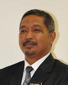 Ketua Unit Pembangunan dan Perolehan