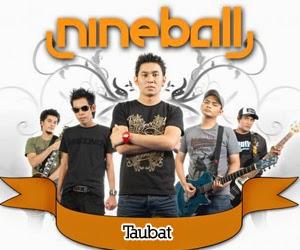 chord nineball taubat