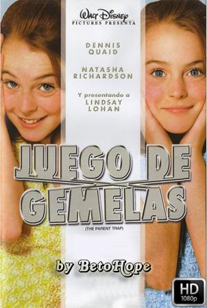 Juego de Gemelas [720p] [Latino-Ingles] [MEGA]