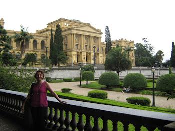 Museu da Independência