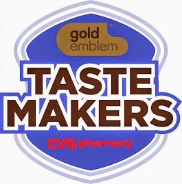 I'm a Gold Emblem Tastemaker