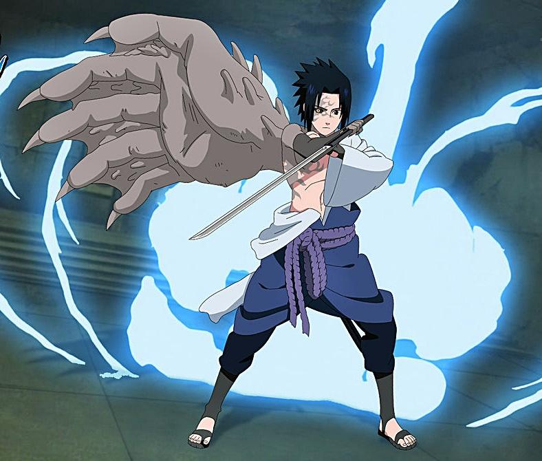 Imagenes de naruto shippuden sasuke uchiha demon - Demon de sasuke ...