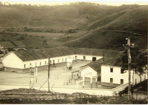 Centro Tecnológico, antiga Escola Agrícola