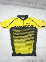 United Bike Jersey