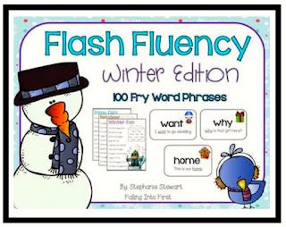 https://www.teacherspayteachers.com/Product/FLASH-FLUENCY-Winter-Fluency-995864