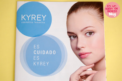 Kyrey consum