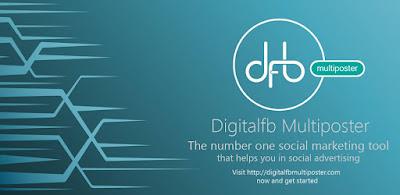 Digital Facebook Multiposter