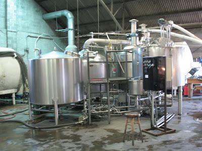 NOLA Brewing Co.