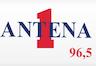 ouvir a Rádio Antena 1 FM 96,5 ao vivo e online Blumenau SC