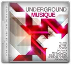 Baixar CD Underground%2BMusique%2BVol.4%2B2012 Underground Musique Vol.4 2012