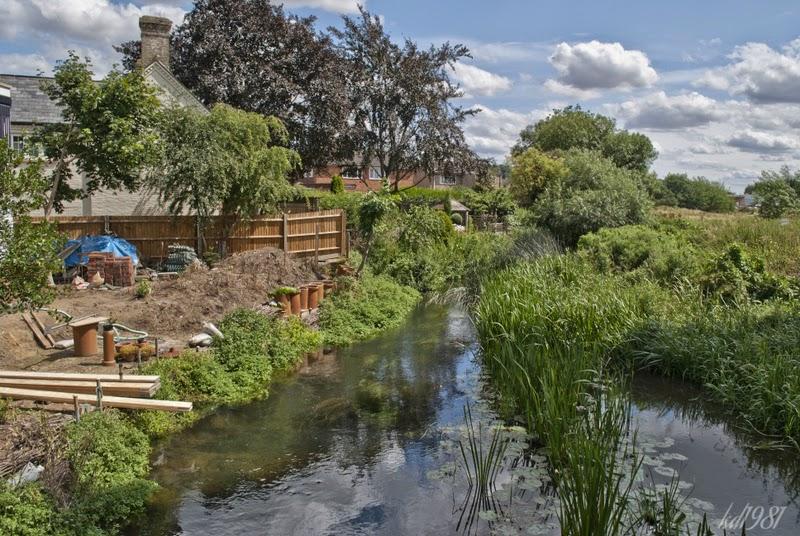 blunham bedfordshire