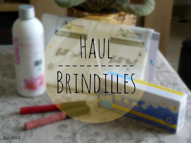 Haul Brindilles