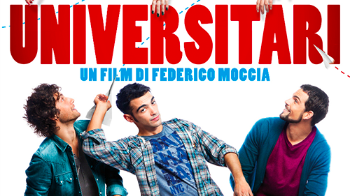 Universitari streaming film completo italiano