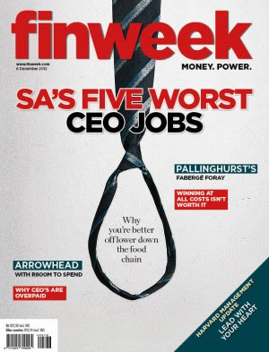 Latest Photojournalism in December FINWEEK: The Economics of Building an Olympic Team