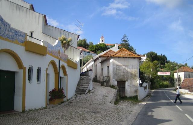 ALCANEDE - PORTUGAL