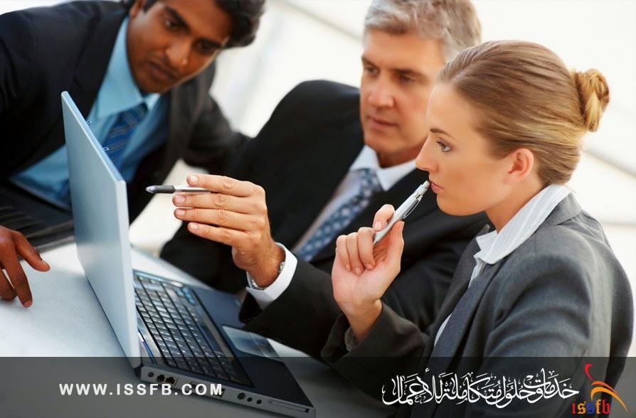 أنواع أسواق الأوراق المالية الثانوية خدمات وحلول متكاملة للأعمال