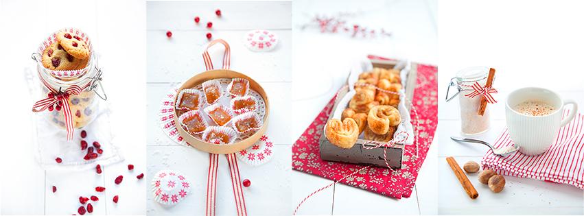 Pour vous aider à réaliser vos menus de fêtes ou vos cadeaux gourmands, jai réunis sur cette petite page spécial Noël, tous les liens vers les recettes